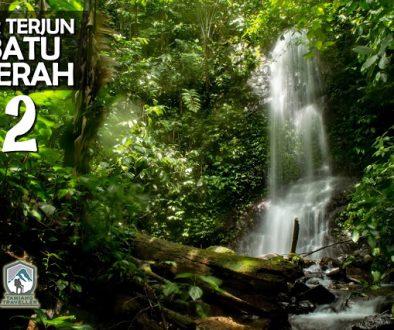 AIR TERJUN BATU MERAH 2 – ACEH TAMIANG